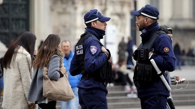 إيطاليا تطرد 64 شخصا لصلتهم بالإرهاب