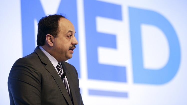 وزير الخارجية القطري يبحث في موسكو التنسيق الثنائي في سوق الغاز