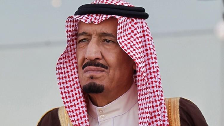 الملك سلمان: ملتزمون بمحاربة الإرهاب