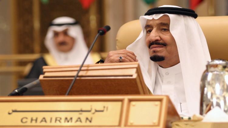الملك سلمان الشخصية العربية الأولى لعام 2015 حسب استطلاع موقع RT