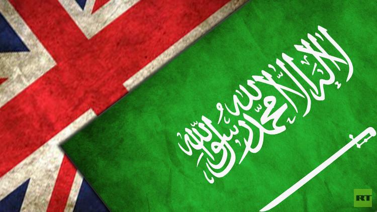 لندن تخفي تفاصيل اتفاق سري مع السعودية خشية تضرر علاقاتهما