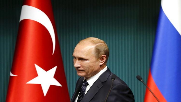 وسائل إعلام ألمانية: توتر العلاقات بين موسكو وأنقرة يعقد الوضع التركي الداخلي