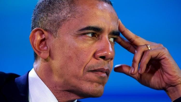 حارس أوباما الشخصي يتعرض للسرقة!