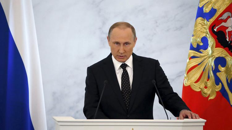 بوتين: فترة أسعار النفط المتدنية قد تطول