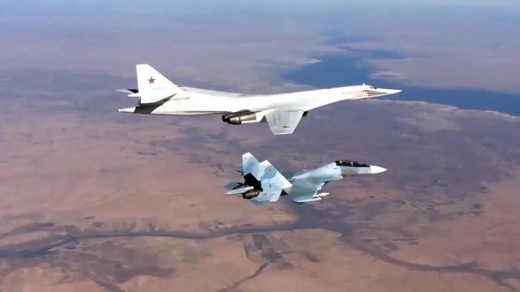 الحرب في سوريا الحدث العالمي الأهم حسب رأي نصف الروس