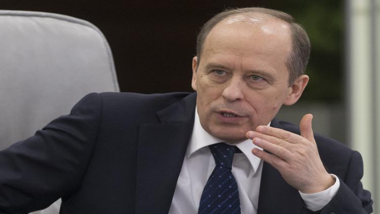 هيئة الأمن الفدرالية الروسية: تحديد أولي للتنظيمات المتورطة في تفجير الطائرة فوق سيناء