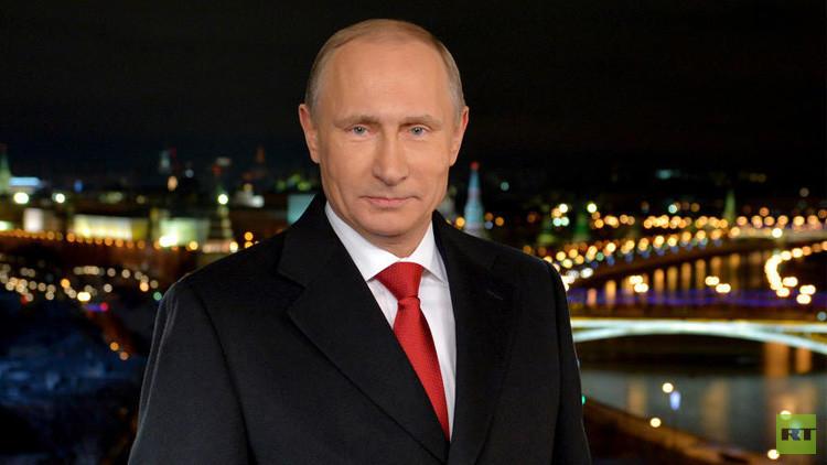 75% من سكان روسيا يعتبرون بوتين