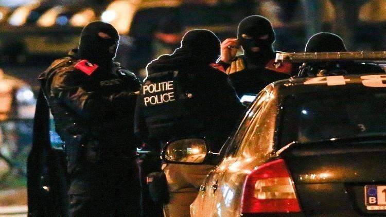 اعتقال مشتبه به تاسع في بلجيكا على علاقة بهجمات باريس