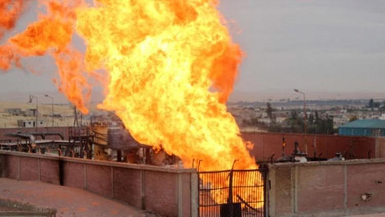 إسرائيل توافق على تصدير الغاز لمصر