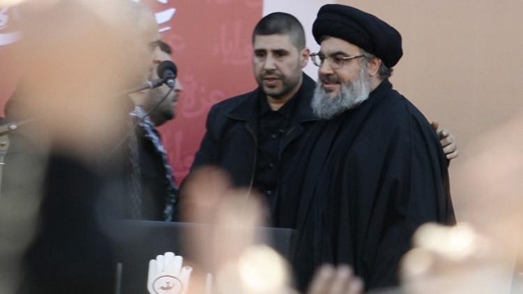 إسرائيل تحذر نصر الله من الانتقام للقنطار وتتوعد برد قاس