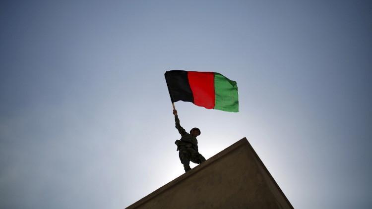 الجيش الأفغاني يستعيد السيطرة على منطقة غورماج شمال البلاد
