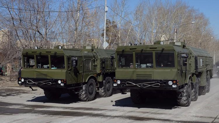 روسيا.. تطوير صاروخ جديد لمنظومة