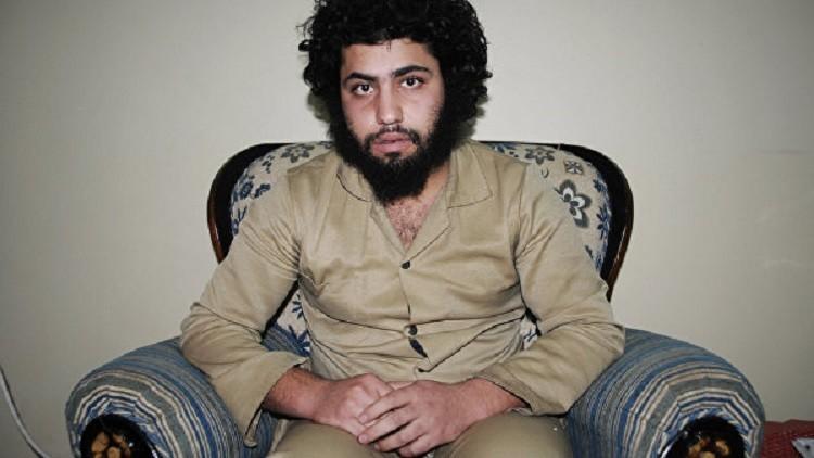 أسير داعشي يكشف مسار عناصر التنظيم إلى سوريا وطرق إعدادهم