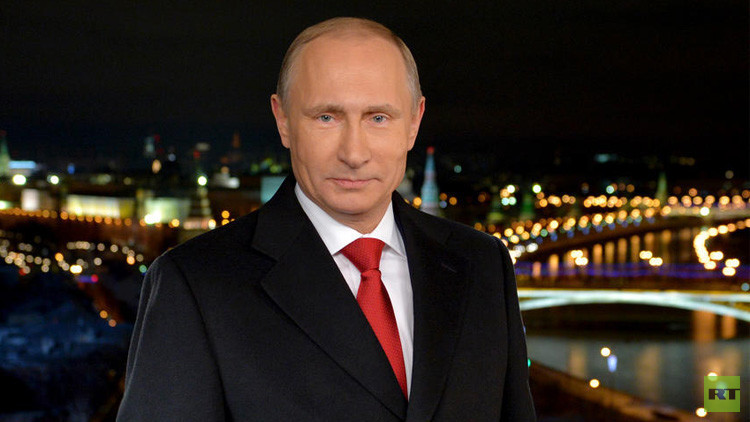 أين سيقضي بوتين عطلة رأس السنة الجديدة؟