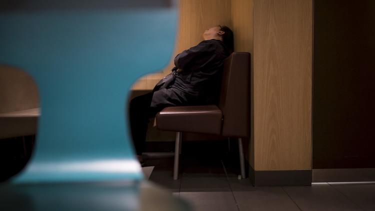 العلماء يكتشفون الجزء المسؤول عن الاستيقاظ من النوم