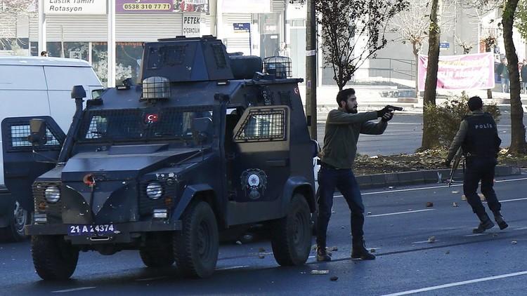 أنقرة: مقتل 208 من عناصر الكردستاني خلال 10 أيام