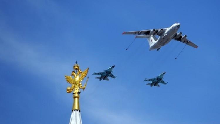 بوتين يسمى الحدث الأبرز للعام 2015