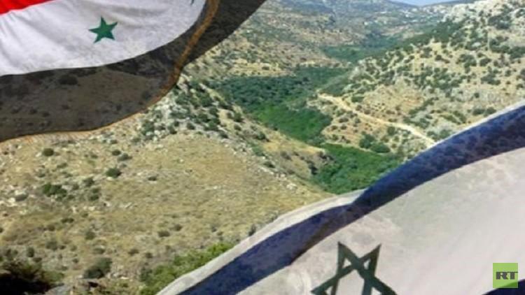 المبعوث الخاص للرئيس الروسي يزور إسرائيل في إطار جولة تبحث الأزمة السورية