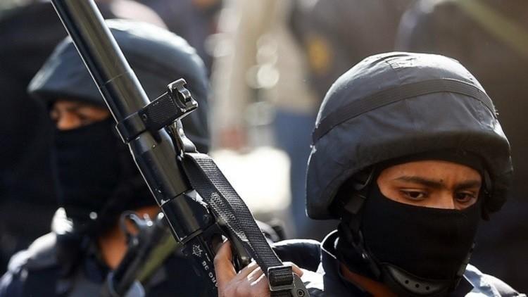 مقتل شخصين وإصابة 12 شخصا بانفجار في الجيزة