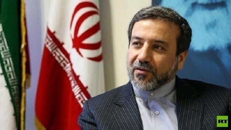 إيران: الاتفاق النووي سينفذ نهاية الشهر المقبل