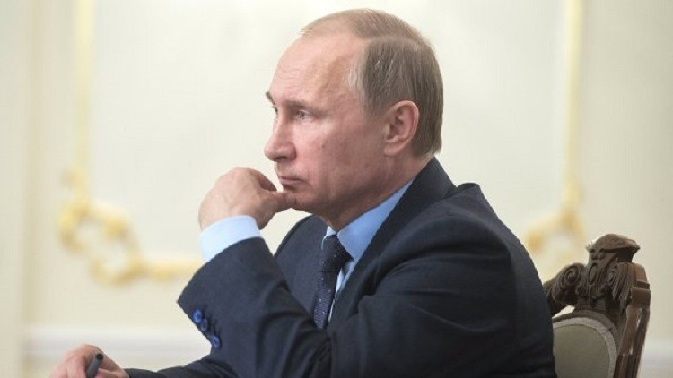 بوتين يدخل تعديلات على القيود الاقتصادية المفروضة ضد تركيا