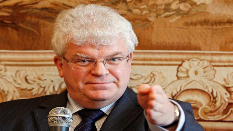 تشيجوف: استئناف التعاون مع أوروبا ممكن بوجود إرادة سياسية