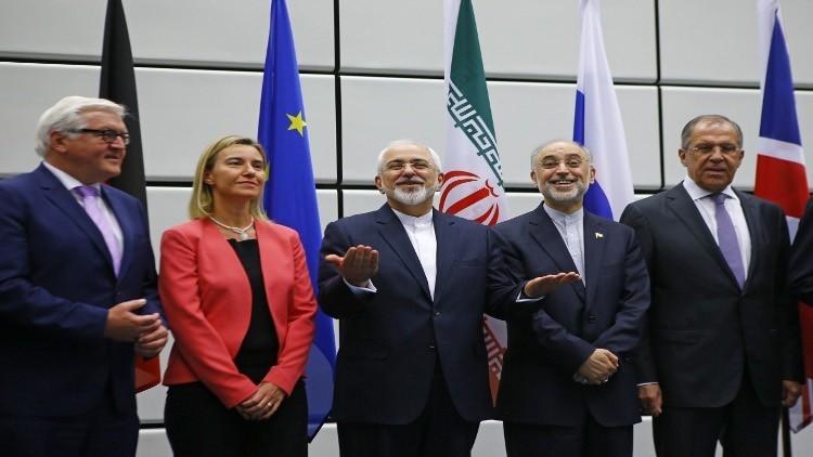 إيران تحذر أمريكا من انتهاك الاتفاق النووي، وتعد بالرد