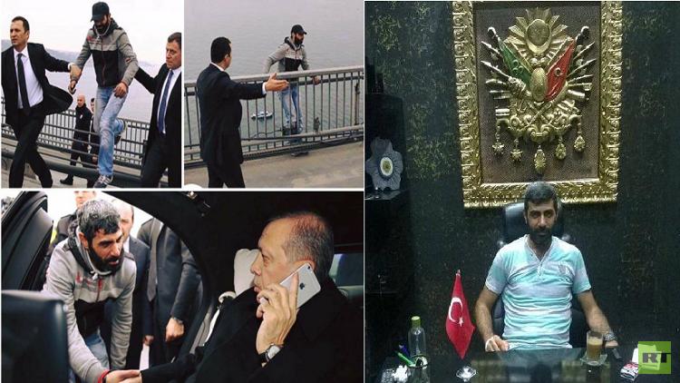 الرأي العام التركي يفضح