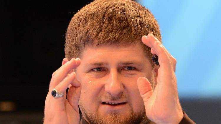قادروف: لا أثق بأن