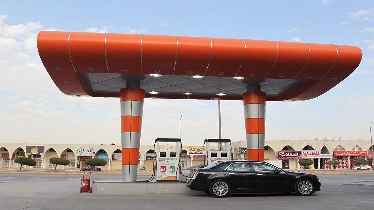 انواع البنزين في السعودية