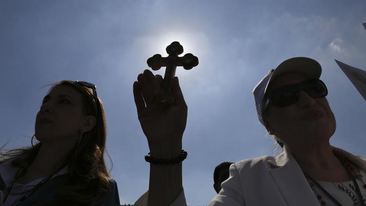 موسكو: خروج المسيحيين من سوريا والعراق سيأتي بعواقب وخيمة على المنطقة