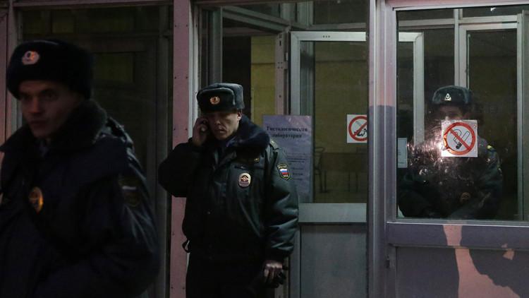 سرقة حقيبة دبلوماسي قطري وسط موسكو