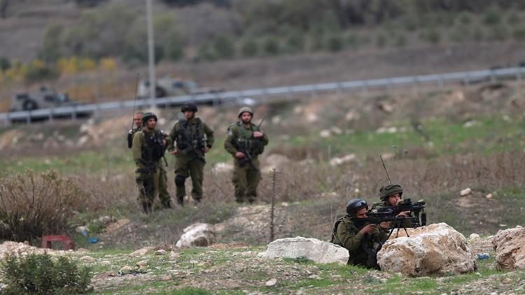 إسرائيل تعلن عن مصادرتها 500 دونم من أراض فلسطينية جنوبي نابلس