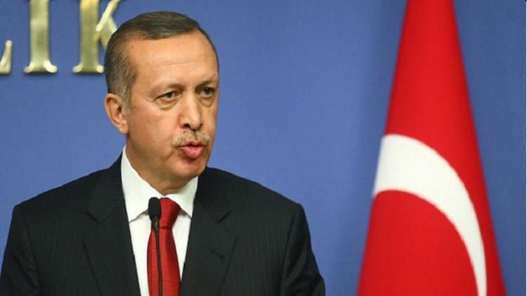 أردوغان: تحرير جرابلس السورية من داعش أولوية للتحالف