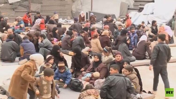 اتفاق الزبداني ضمن خطط تغيير الواقع الميداني في محيط دمشق