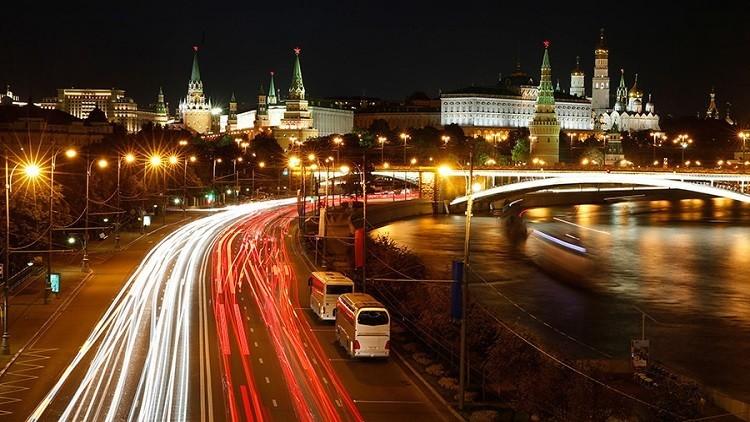 مسؤول إماراتي: لدى روسيا مناخ استثماري جذاب للأجانب