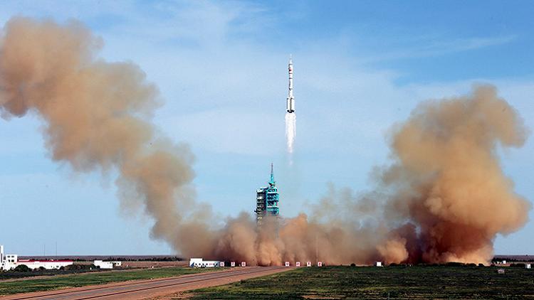 الصين تطلق القمر الصناعي الأكثر حساسية وتقدما لمراقبة الأرض