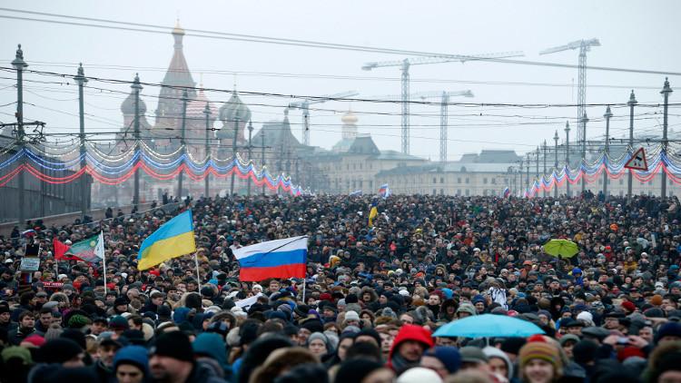 توقعات بتقارب روسي أوكراني عام 2016