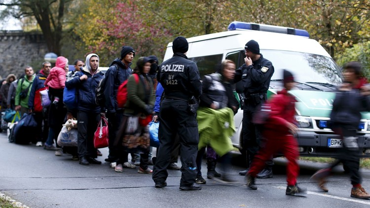 معاناة اللاجئين مستمرة في النرويج والنمسا