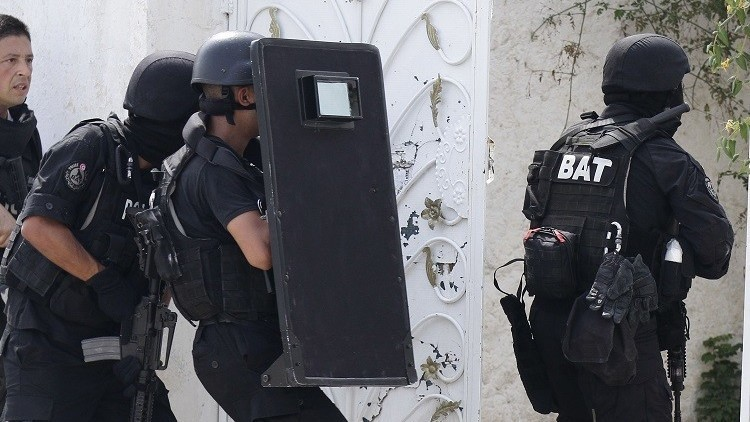 تونس: اعتقال 11 تكفيريا