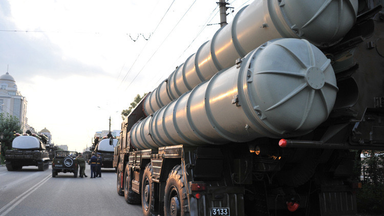 روغوزين: نجحنا في حل الخلاف مع إيران حول صواريخ
