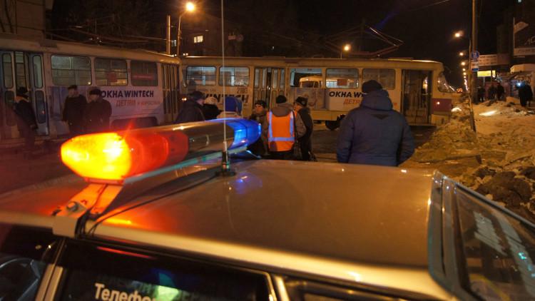 فتح قضية جنائية ضد مواطن روسي حاول الانضمام إلى