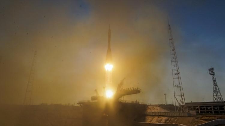 روسيا تتجاوز الولايات المتحدة في عدد عمليات الإطلاق الفضائي