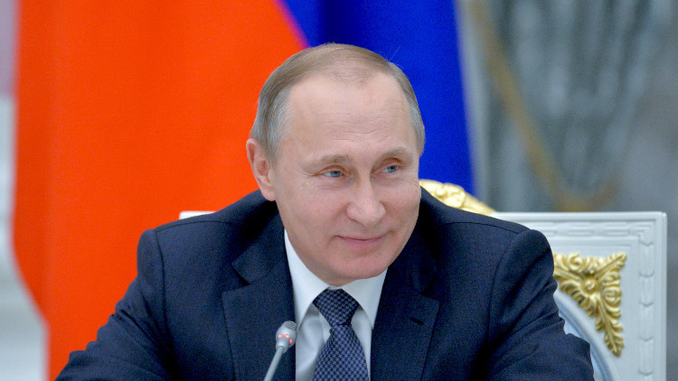 بوتين لأوباما: العلاقات الروسية الأمريكية عامل رئيسي لضمان الأمن الدولي