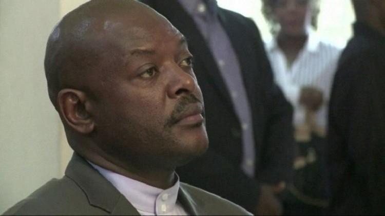 رئيس بوروندي يهدد بمحاربة قوة حفظ السلام الإفريقية