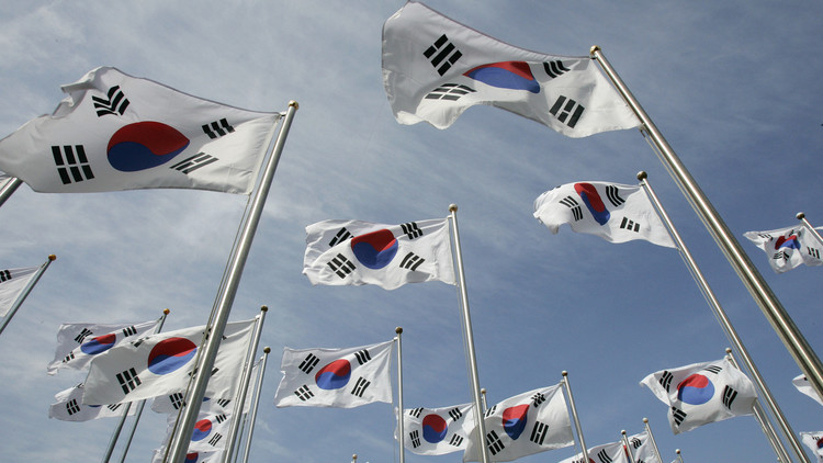 كوريا الجنوبية تخطط لإرسال جهاز فضائي يهبط على القمر بحلول 2020