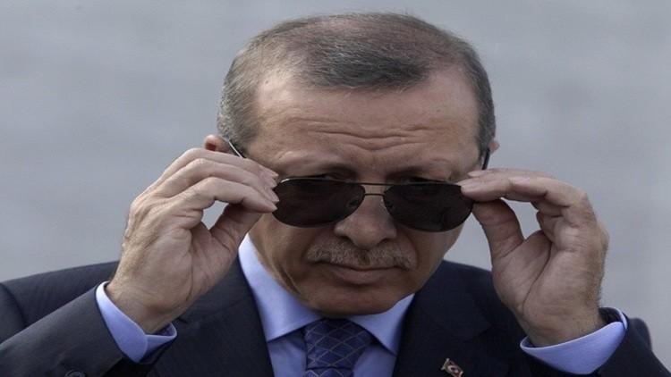 وكالة الأمن القومي الأمريكية تتجسس على أردوغان