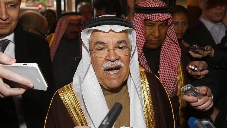 وزير البترول السعودي: لا تحديد لسقف الإنتاج وسنلبي كل طلبات الزبائن