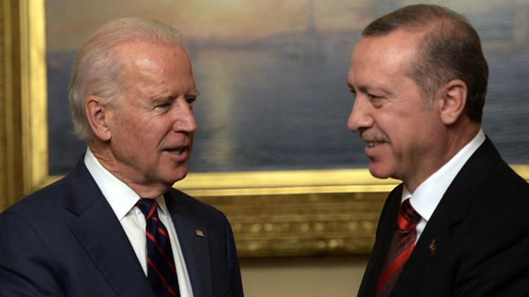 مصدر دبلوماسي: بايدن يزور تركيا الشهر القادم