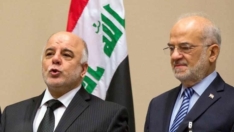 العبادي يطالب أنقرةبسحب قواتها.. والجعفري يحذر من اللجوء للخيار العسكري